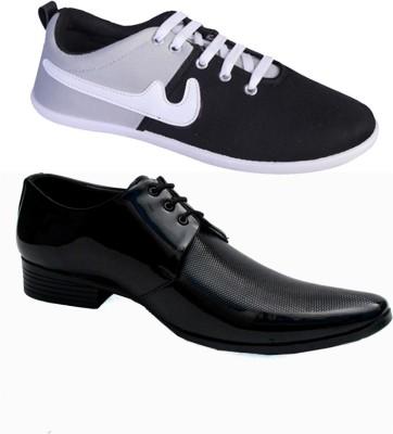Shoe Striker Lace Up