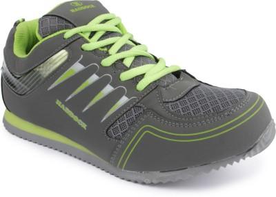 Blue Hut Haddock Comfort Grey Running Shoes