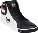 Magnolia Sneakers (Black)