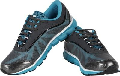 Spunk Plain Appeal Walking Shoes