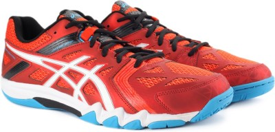 Asics Gel-Court Control Badminton Shoes
