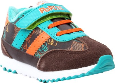 Foot Candy Casuals