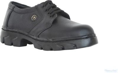 Tek-Tron Dollar Safety Lace Up Shoes
