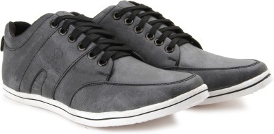 Andrew Scott Kool Shade Sneakers(Black)