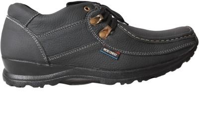 K2 Leather K2A-100-BK-UK7