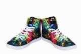 Nivia Jitter Sneakers (Multicolor)