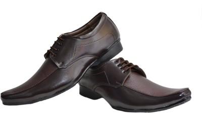 Contablue Lace Up Shoes