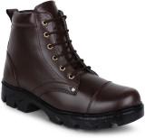Buwch Boots (Brown)