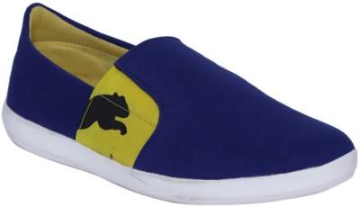 RR Canvas Shoes