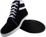 Elvace 7014 Sneakers (Black)