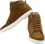 Artha ZMS502 Casual Shoes (Brown)