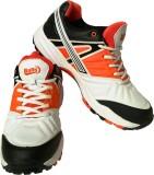 Balls 460 Revo Cricket Shoes (Orange)