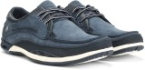 Clarks ORSON LACE NAVY Casuals (Navy)