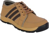 Aster Chief Casual Shoes (Beige)