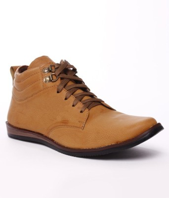 SI Casual Dynamic Beige Casual Shoes