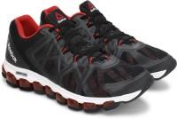 Reebok REEBOK ZJET BURST Men Running Shoes(Black, Red)