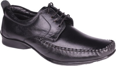 Cags Lace Up Shoes