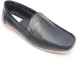 Parlan Loafers (Black)