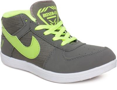 DAKON Canvas Shoes
