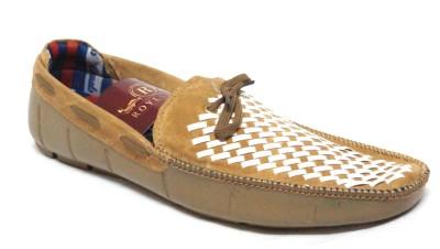 Roylsace Boat Shoes
