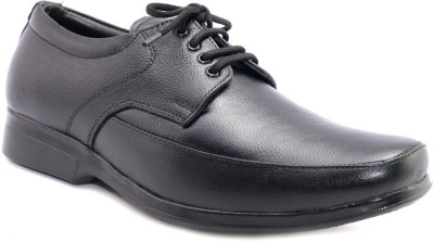 AVI Corporate Formal Lace Up Shoes