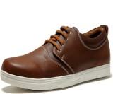 Regalia Casual Shoes (Brown)