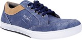 ANAV Canvas Shoes (Blue, White)