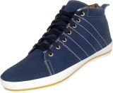 Marcoland Casual Shoes (Blue)