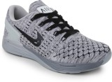 Air Lifestyle Running Shoes (Grey)