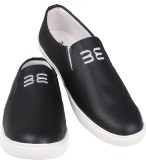 BootEase Casuals (Black)