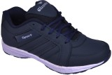 Glamour Running Shoes (Blue)