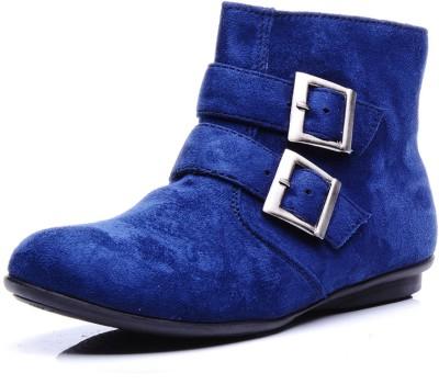 Bruno Manetti Blanca Boots