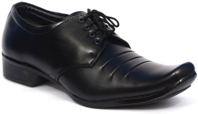 Hexride Lace Up Shoes