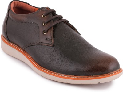 Climber Men's Leather Shoes Casuals