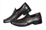 Erre Otto Barhala Slip On Shoes (Brown)