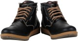 Le Costa 5216 Boots (Black)