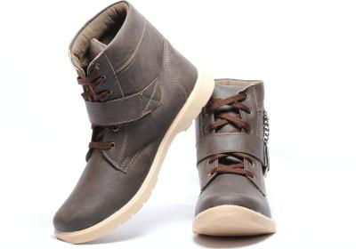 Pede Milan 984 Boots