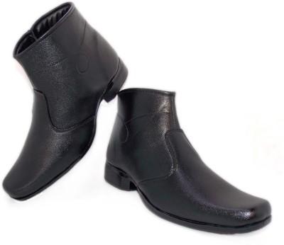 lee shine zipper boot Boots