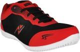 Yepme Running Shoes (Red, Black)