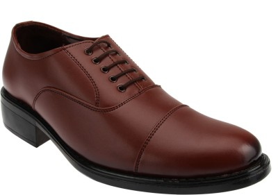 Tycoon Lace Up Shoes