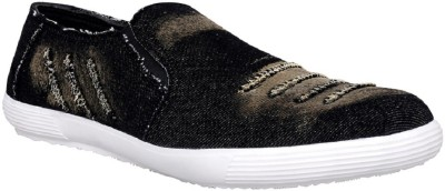 IZOR Canvas Shoes, Loafers, Casuals, Outdoors