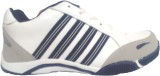 Fine Step Casual Shoes (Navy)