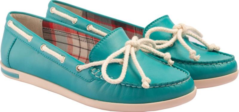 VAPH Skyler Loafers(Blue)