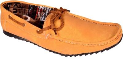 Rajawadi Cool Dude Boat Shoes