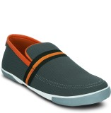 Gisole Casuals (Grey)