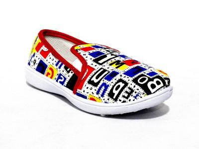 Amvi KIDDY2 Loafers