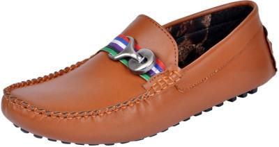 Mocas 755Y Loafers