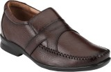 Menz Slip On Shoes (Brown)