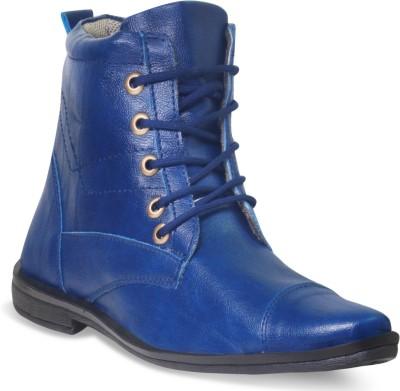 ADYBird Periwinkle Boots