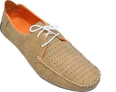 Vansky Flat Style Loafes Loafers